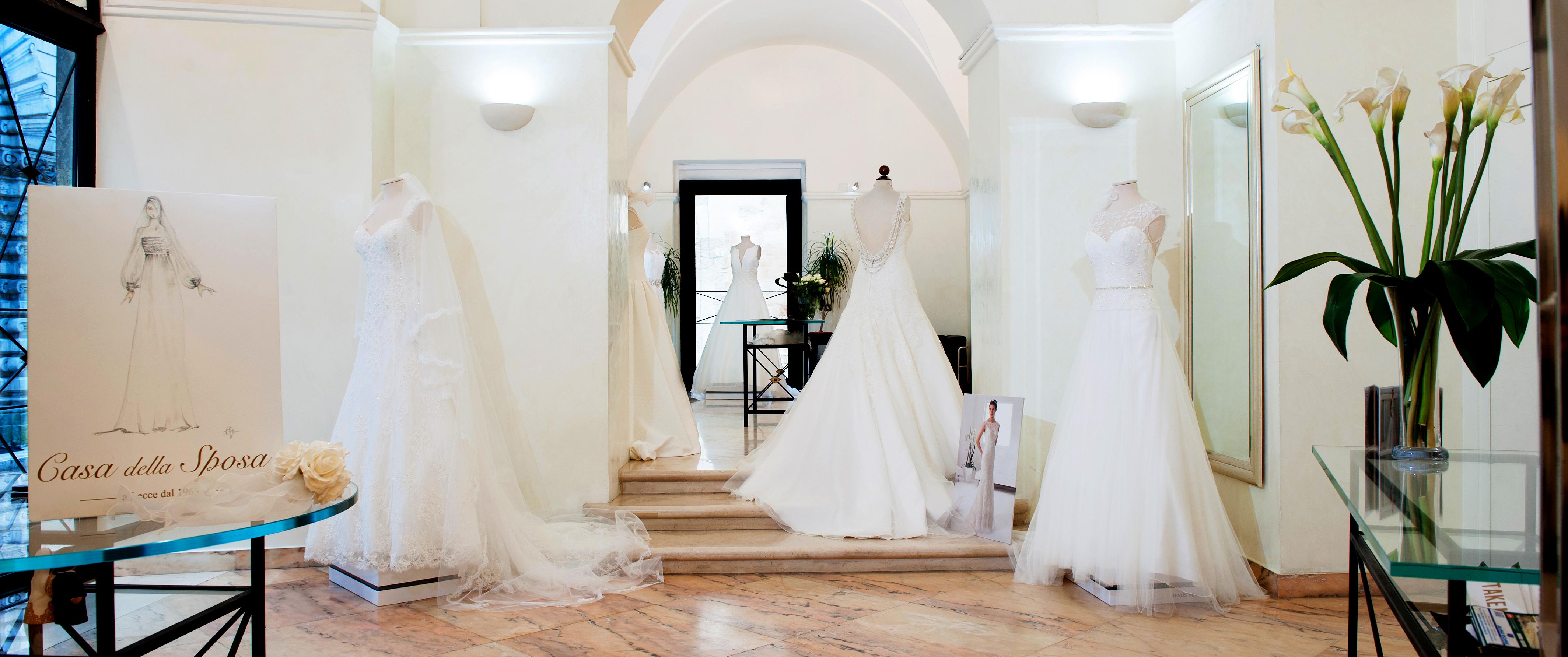 23fd69018f97 Atelier - Casa della Sposa