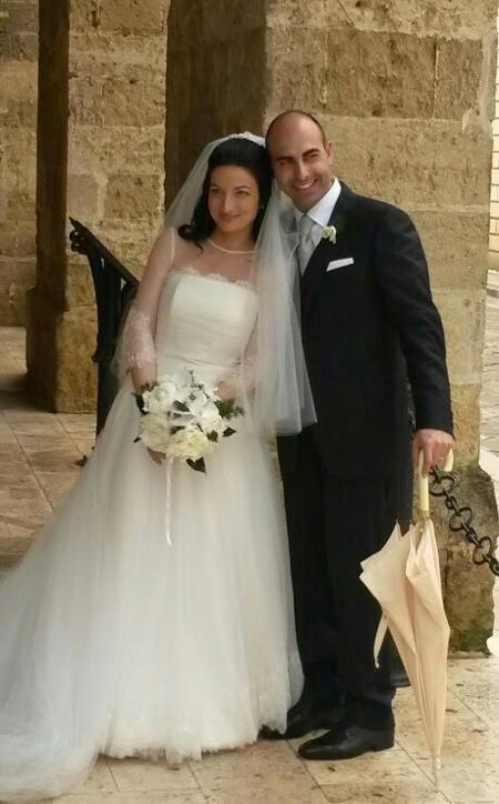 Marina e Claudio