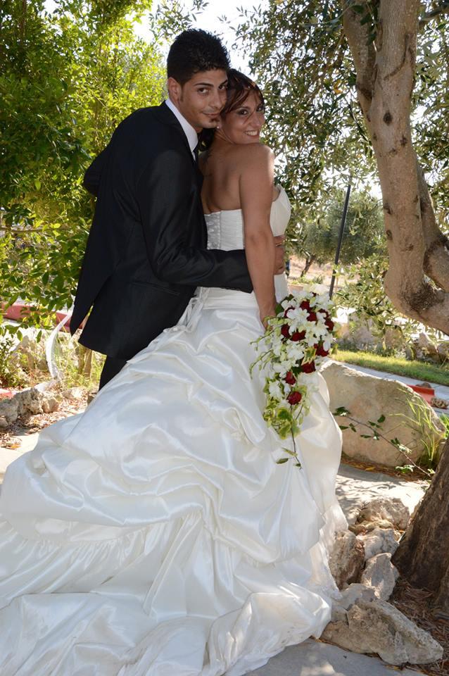 Monica e Giuseppe