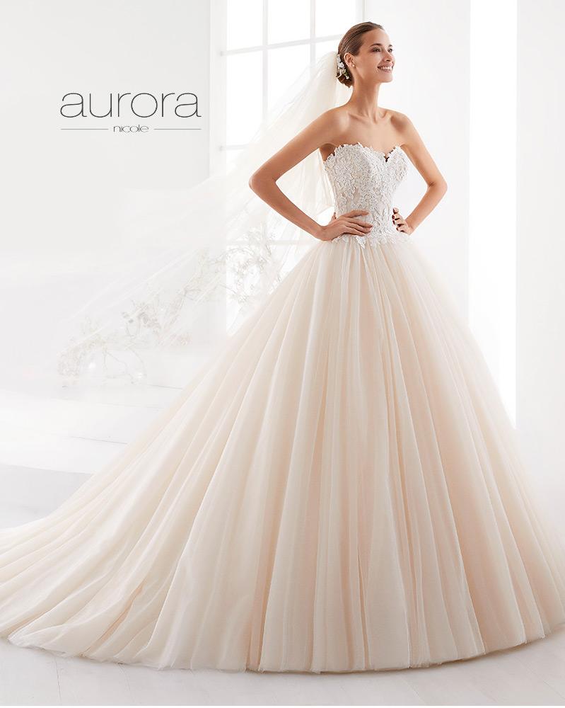 Aurora by Nicole