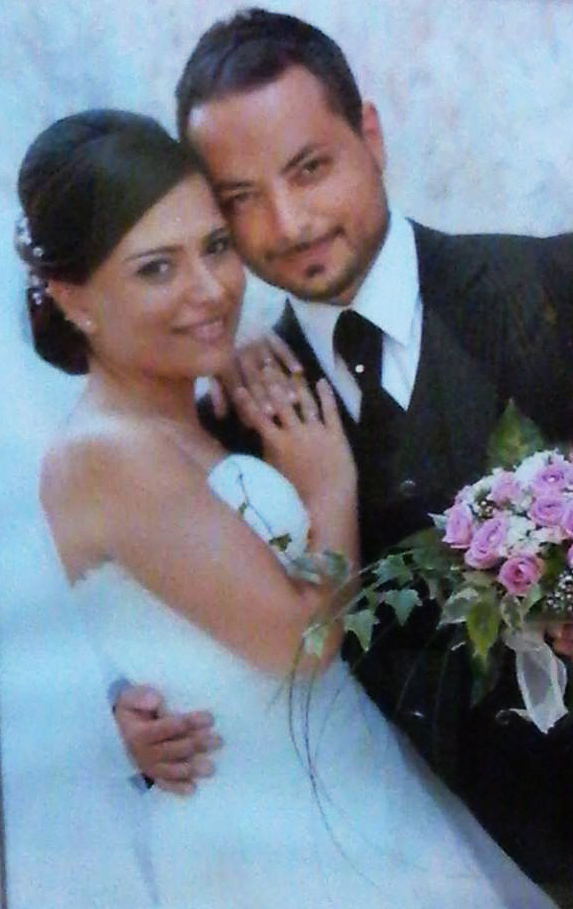 Maria Francesca e Francesco