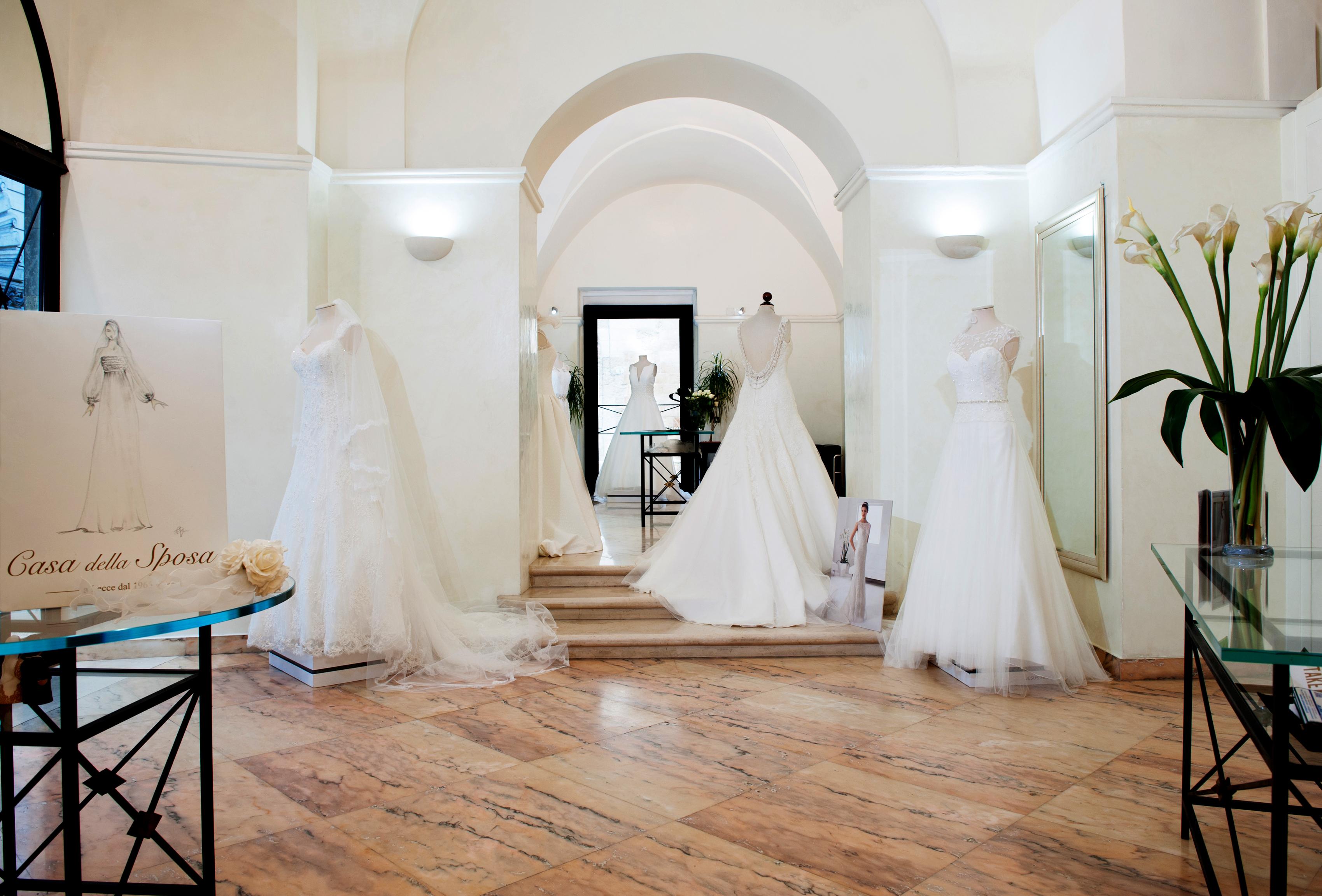 Casa della Sposa Lecce